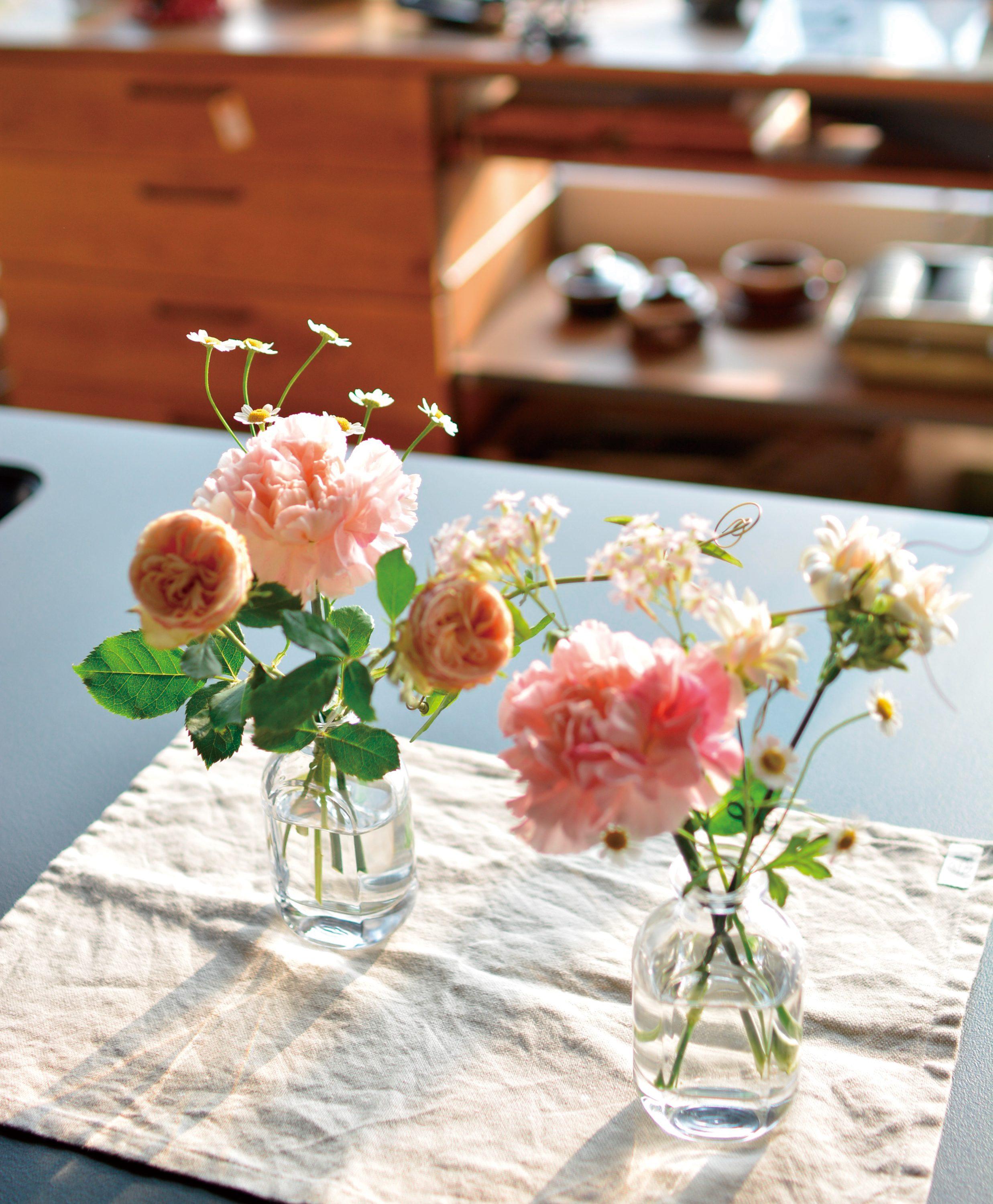 魔法の花瓶定期便プレミアプラン(毎週)